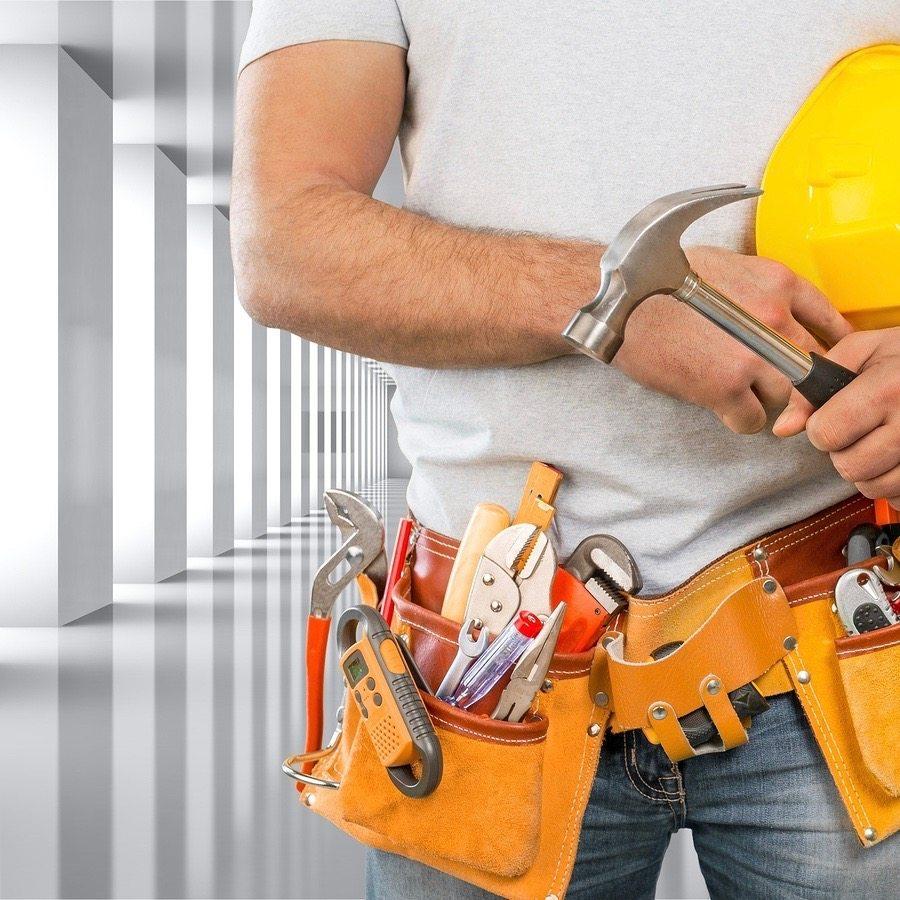 Financial Facility Construction